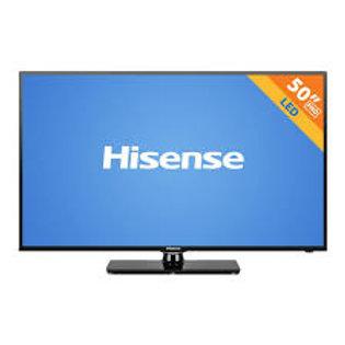 """50"""" HISENSE SMART LED TV 50H5GB"""