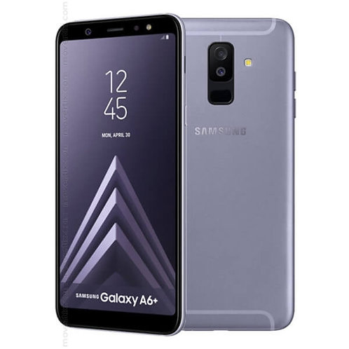 SAMSUNG GALAXY A6+ 64GB BRAND NEW (DUAL SIM)