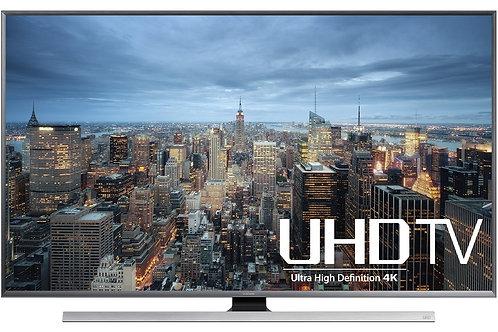 "SAMSUNG 55"" LED 4K ULTRA SMART TV UN55JU6500"