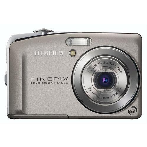 Fujifilm F50