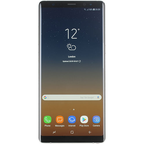 SAMSUNG NOTE 8 BRAND NEW (CANADIAN)