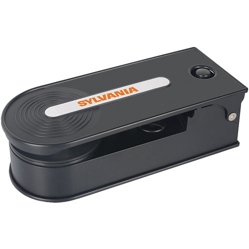 SYLVANIA USB TURNTABLE