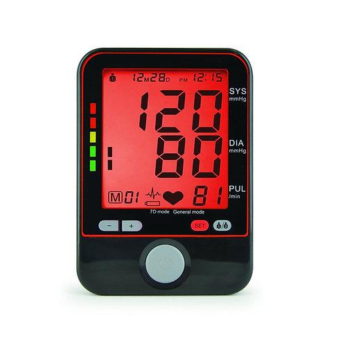 BIOS Diagnostics Precision Series 8.0 Protocol 7D Blood Pressure Monitor