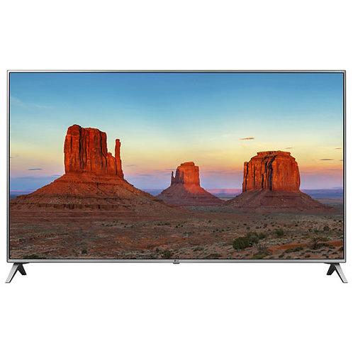 """LG 55"""" 4K UHD SMART  LED TV (55UK6500)"""