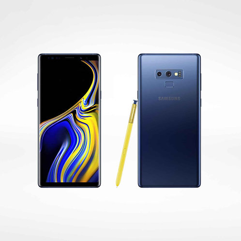 SAMSUNG NOTE 9 BRAND NEW (CANADIAN)