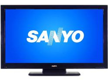 "Sanyo 55"" LCD TV DP55441"