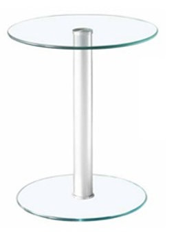 Round End Table RT-001