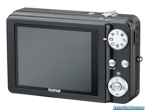 FujiFilm DigiCam J110w