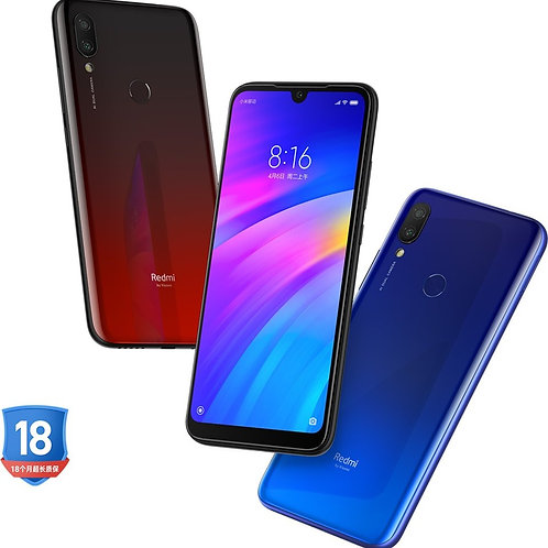 XIAOMI REDMI 7 BRAND NEW