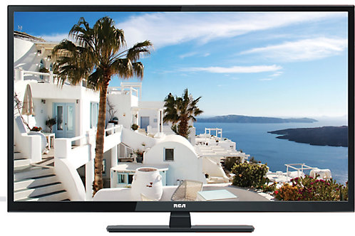 "RCA 46"" LED TV RLDED4633/4605"