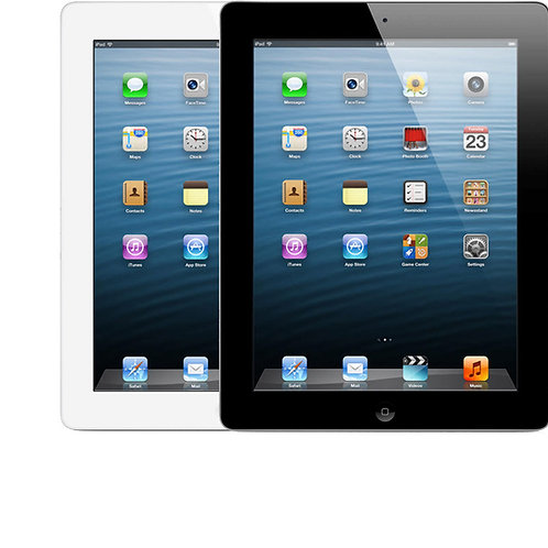 IPAD 3 32GB WIFI ONLY