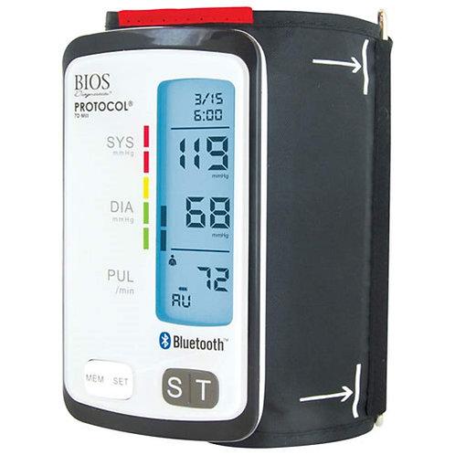 BIOS Diagnostics Precision Series 12.0 Protocol 7D MII Blood Pressure Monitor