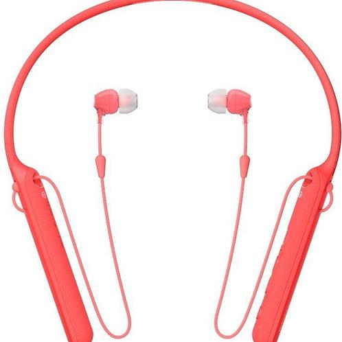 SONY WIRELESS STEREO HEADSET (WI-C400)