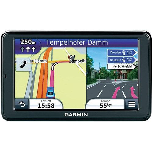 GARMIN NUVI 2455 GPS
