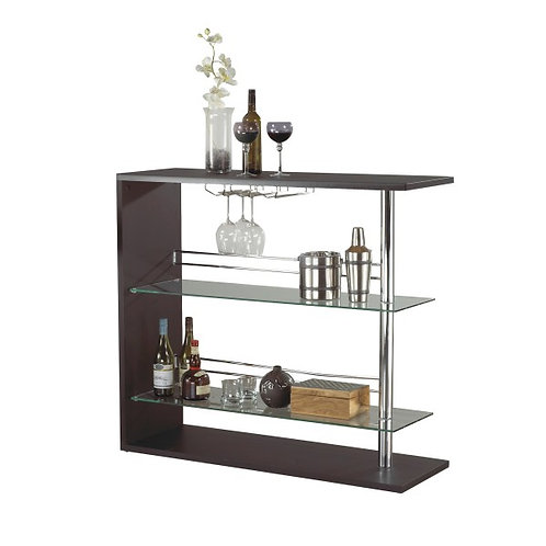 BAR Stand IF 0260