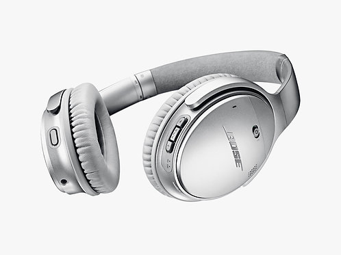 BOSE QC-35/QC-45 WIRELESS HEADPHONES