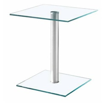 Square End Table CT-001