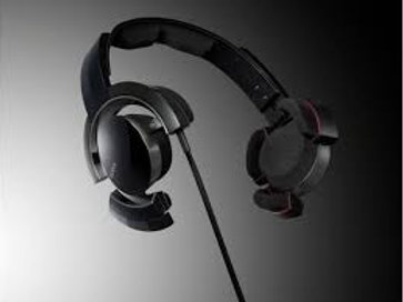 SONY DR-GA500 GAMING HEADSET