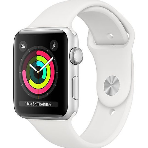 APPLE WATCH SERIES 3 ONLY GPS BRAND NEW