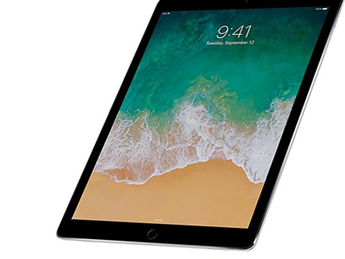 IPAD 4TH GEN. RETINA DISPLAY