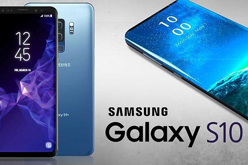 SAMSUNG GALAXY S10 DUOS BRAND NEW