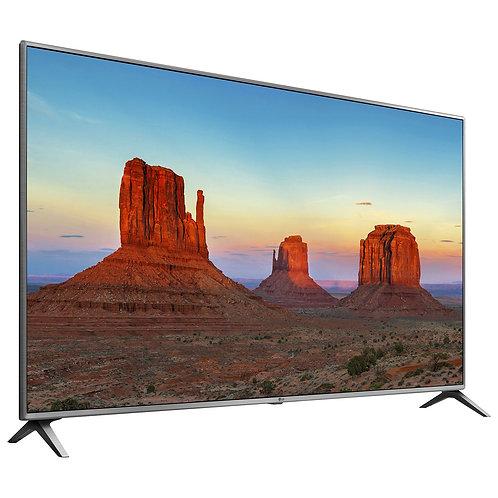 """LG 50"""" 4K UHD SMART  LED TV (50UK6500)"""