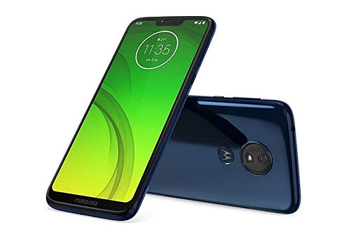 MOTOROLA MOTO G7 POWER 64GB BRAND NEW