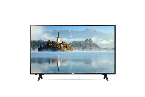 "LG 43"" FULL HD SMART LED TV (43LJ5000)"