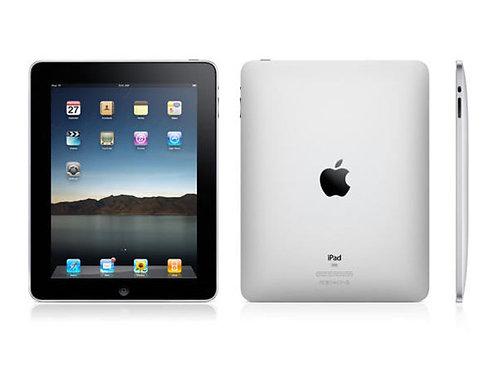 Apple iPad 1 WIFI ONLY