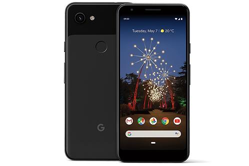 Google pixel 3a 64GB Brand New