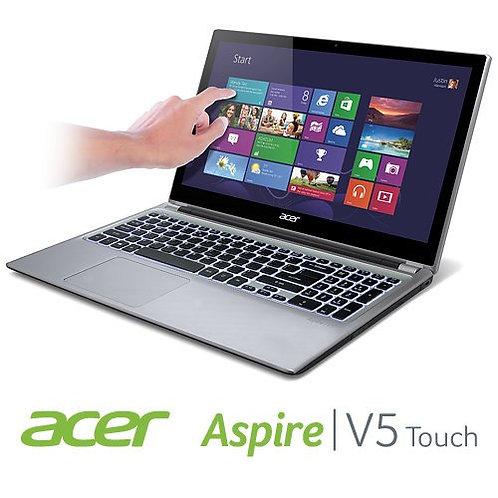 """ACER ASPIRE V5 17"""" Touch i5"""