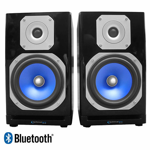 TECHNICAL PRO SPEAKER 500W MB500