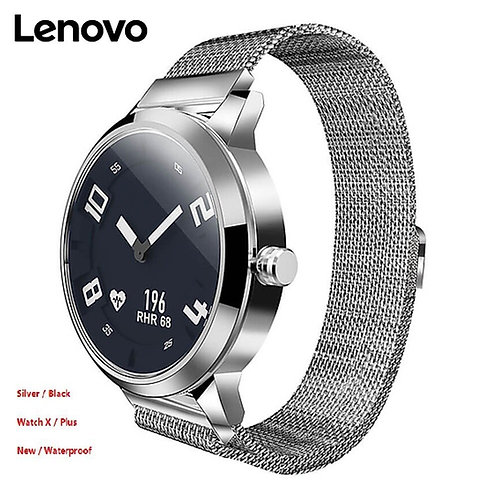 LENOVO HW10 SMART WATCH
