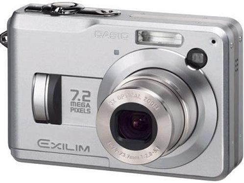 Casio EX-Z120