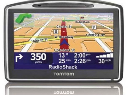 TOMTOM GPS 4EN52