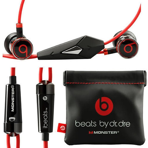 Monster Beats bluetooth