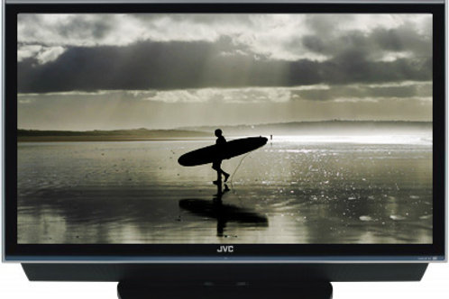 """JVC 37"""" LT37XM48 LED TV"""