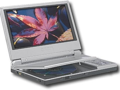 """9"""" Portable DVD"""
