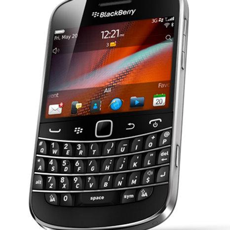 Blackberry 9900 Bold W & M