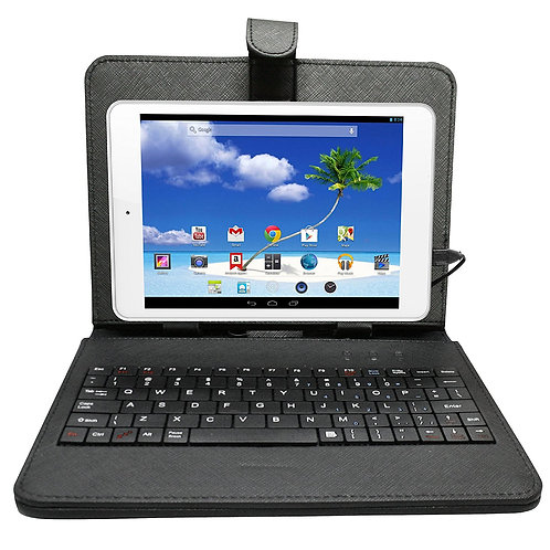 "PROSCAN 7"" TABLET PLT-7130G/7650 WITH CASE"