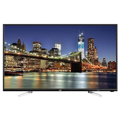 """42"""" JVC 4k LT-42UE75 ULTRA HD LED TV"""