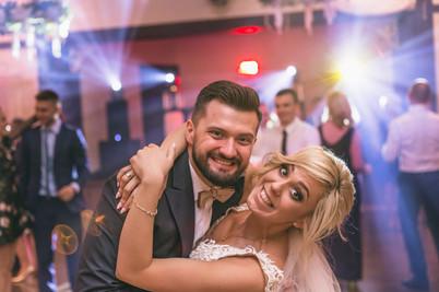 Wesele Karolina i Marcin
