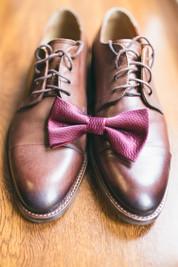 Buty Młodego