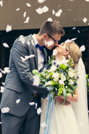Ślub Marleny i Kamila