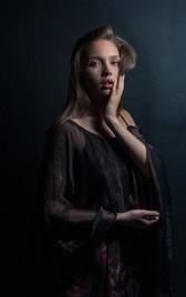 Olga jak obraz