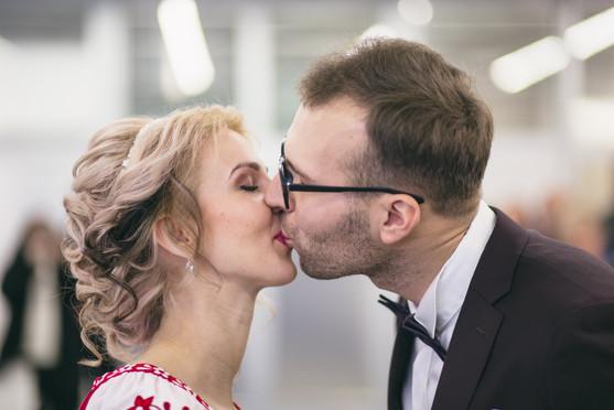 Ślub cywilny Wilanów
