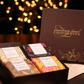 Corporate Choclate Gifts