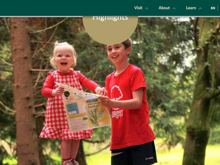 The New Faces of Heritage Ireland!
