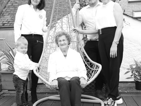 5 Generations of Love