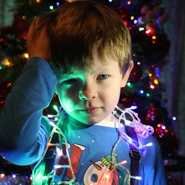 Aidona Christmas